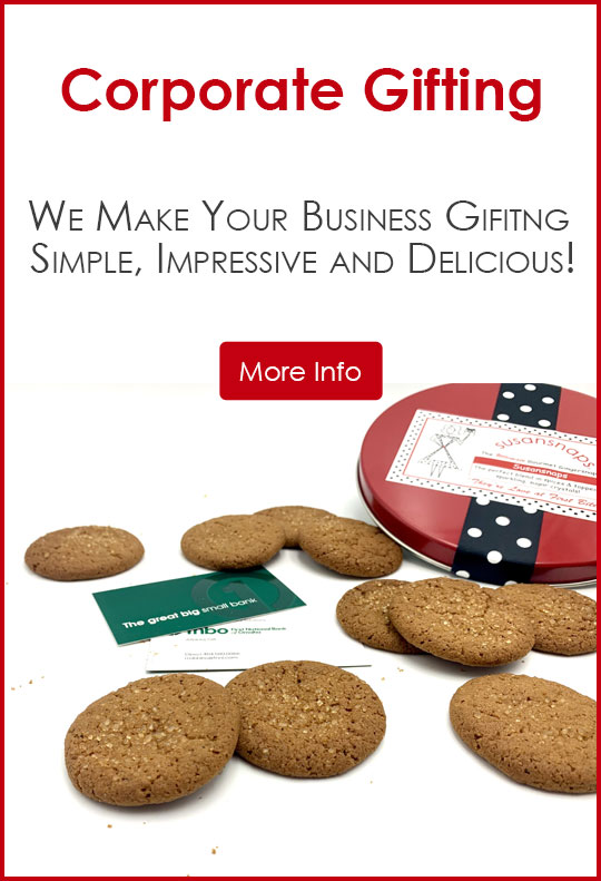 Corporate Gifting: We Make Your Business Gifitng Simple, Impressive and Delicious!